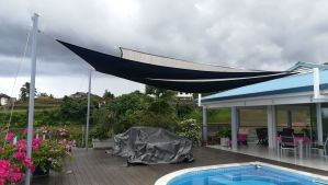 Sail Shade World shade sail